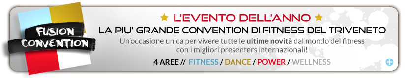 Fusion Convention: l'evento dell'anno