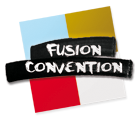 fusion convention